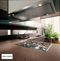 Piano Cucina Porfido.18 Fantastiche Immagini Su Piani Cucina In Porfido Del