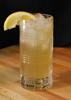 Lynchburg Lemonade and Homemade Sour Mix ~ Living the Savory Life