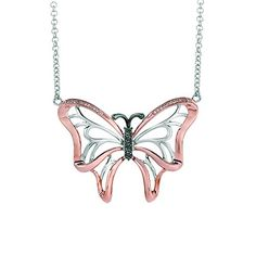 Rose Gold & Black Diamond Butterfly Rarest Rainbow http://www.amazon.com/dp/B01AKQZHB0/ref=cm_sw_r_pi_dp_-zmixb1KEHPFG