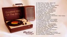 Hit Songs, Music Songs, Johnny Tillotson, One Last Kiss, The Last Leaf, Music Tabs, The Searchers, Song One, Relaxing Music