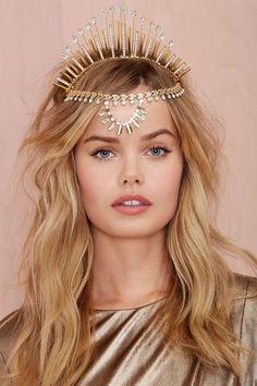 Liberty Jewel Crown