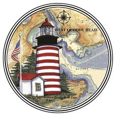 West Quoddy Head (Donna Elias)