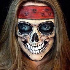 Argenis-Pinal-comic-makeup-6