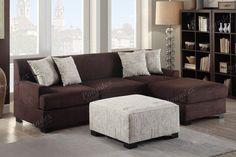 Sectional Sofa F7979+F7980