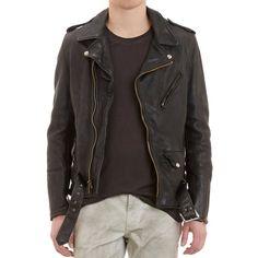Heritage Perfecto Jacket by Schott