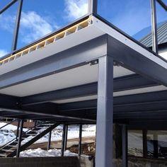 10 Best Aluminium Decking images in 2017 | Aluminum decking