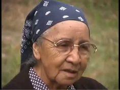 The Cherokee language - YouTube