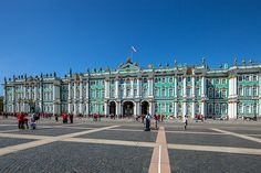 A walking tour of the Hermitage in Saint Petersburg. Explore the State Hermitage Museum independently with our self-guided Hermitage walking tour. Winter Palace St Petersburg, St Petersburg Russia, Helsinki, Valencia, Stockholm, Places Around The World, Around The Worlds, Catherine The Great, Saint Petersburg