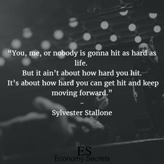 Quotes for Fun QUOTATION – Image : As the quote says – Description Sylvester Stallone Quotes 10 Sharing is love, sharing is everything Positive Quotes, Motivational Quotes, Inspirational Quotes, Relationship Fighting Quotes, Sylvester Stallone Quotes, Rocky Quotes, Best Quotes, Life Quotes, Qoutes