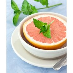 New for 2013 - Grapefruit Mint from @Bonnie S. S. Plants