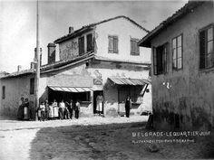 Jevrejska Dorćol Beograd