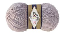 Gyapjú keverék fonal Angora Real 40, Alize | Félszintetikus kötőfonalak www.KL24.ee Angkor, Knitting Yarn, Wool Blend