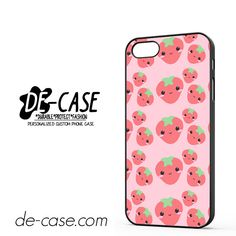 Cute Strawberry DEAL-2958 Apple Phonecase Cover For Iphone 5 / Iphone 5S