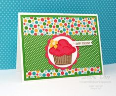 Sprinkles of Life by dmcarr7777 - Cards and Paper Crafts at Splitcoaststampers
