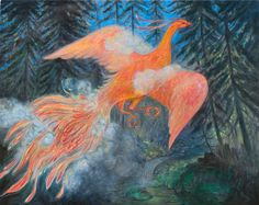 dandyland muse: Images from The Firebird ~