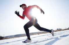 Winter running tips!