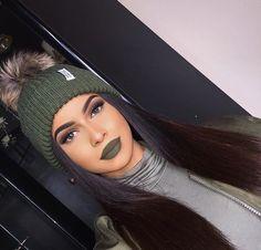 make-up lipstick lip gloss lips face makeup Lemy Beauty, Beauty Make-up, Beauty Hacks, Hair Beauty, Beauty Style, Beauty Tips, Beauty Products, Fashion Beauty, Makeup Goals