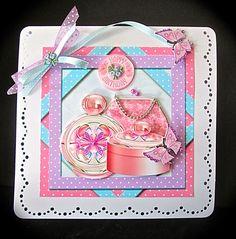 Designer Resource - Pink Girly Things by Cynthia Massey