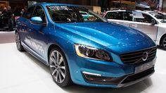 2014 Volvo S60 - Exterior and Interior Walkaround