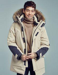 Kim Woo Bin - Giordano (2016) Korean Drama Stars, Korean Star, Korean Men, Kim Woo Bin, Asian Actors, Korean Actors, Hong Jong Hyun, Lee Jong, Lee Seung Gi