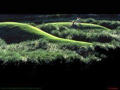 Atelier Corajourd: The Parc des Coudrays (1974)