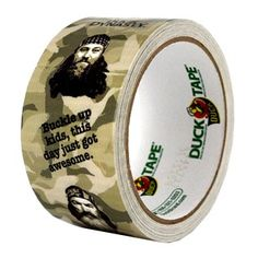 Duck Dynasty Camouflage Duck Tape | Shop Hobby Lobby