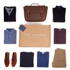 One more #stylish week ahead! Call your @thechapar_stylists for help! #TheChapar