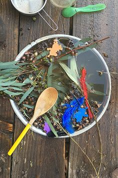 Fun making Wombat Stew with your kids - Laughing Kids Learn Naidoc Week Activities, Childcare Activities, Outdoor Activities For Kids, Animal Activities, Infant Activities, Book Activities, Diversity Activities, Outdoor Learning, Activity Ideas