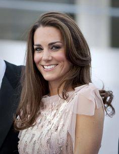 Kate Middleton.....so beautiful & classy!
