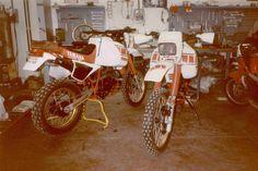 Yamaha Xt 600, Enduro Vintage, Motorbike Girl, Dirt Bikes, Scrambler, Cars And Motorcycles, Motorbikes, Vehicles, Dirtbikes