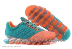 http://www.womenpumashoes.com/adidas-womens-running-shoes-springblade-drive-4-lake-blue-neon-orange-lastest.html ADIDAS WOMEN'S RUNNING SHOES SPRINGBLADE DRIVE 4 LAKE BLUE NEON ORANGE LASTEST Only $73.00 , Free Shipping!