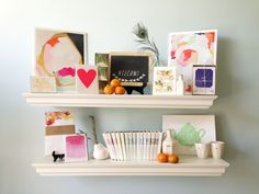 Hello Brick & Mortar: How to Get a Shop Owner's Attention   Photo: Emily Blistein, Clementine