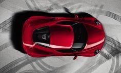 2014 #Alfa #Romeo #4C