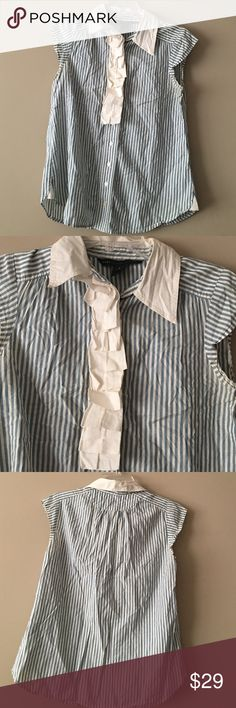 Marc by Marc Jacobs top blouse size 4 Marc by Marc Jacobs top blouse size 4 Marc Jacobs Tops Blouses