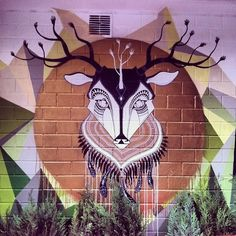 Most popular street art pictures on our tumblr (part 1)