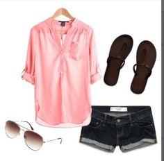 Summer fashion 2013