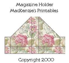 Magazine holder - Maria Jesús - Picasa Web Albums
