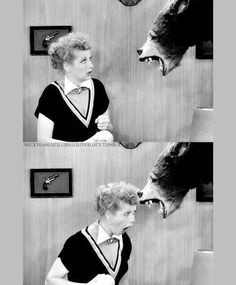 I Love Lucy, television, Lucille Ball, comedy