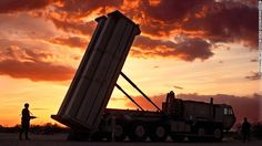 What is THAAD? The US Defense Department Missile Defense Agency plans to conduct a long-planned flight test of the Terminal High Altitude Area Defense (THAAD) missile defense system within the next few days…