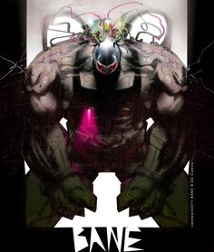 Bane screenshots, images and pictures - Comic Vine
