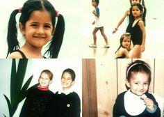 Katrina Kaif childhood photos, Bollywood Celebs, Childhood Stars, Unseen childhood pictures, Rare Pics Of Bollywood Celebrities
