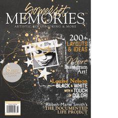 Magazine en Anglais - Somerset Memories Automne 2014