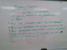 essay peer review comments