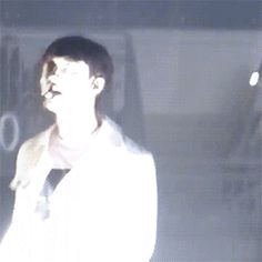 EXO-Love Concert in Dome 151010 : Thunder - D.O. (5/6)