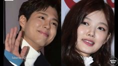 "[BoYoo Couple] 박보검 Park Bo Gum & 김유정 Kim Yoo Jung ~ VIP Movie Premiere ""Because I Love You"" - Park Bo Gum, Bo Gum, bogummy, kim yoo jung, moonlight drawn by clouds, love in the moonlight, Boyoo, boyoo couple,"
