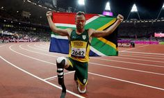 Oscar Pistorius' lawyer confirms 'he is very well' - video Oscar Pistorius, I'm Still Here, Fallen Heroes, World Religions, Blade Runner, Domestic Violence, Very Well, South Africa, Athlete