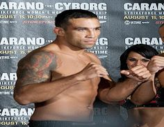 Here's an entertaining five-rounder featuring Fabricio Werdum and Travis Browne.