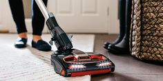 9 Reasons Shark's Rocket Complete May be the Only Vacuum You'll Ever Need.