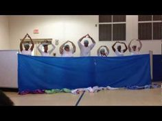 "Hilarious ""synchronized air swimming"" skit - performed by a group of teachers at the ROE teacher talent show. Talent Show Ideas Funny, Pep Rally Games, Le Castor, Olympic Crafts, Church Fundraisers, Youth Conference, Visual And Performing Arts, Student Council, Kids Church"