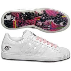 Adidas Adicolor P6#Superstar II - NYC series (Brooklyn)